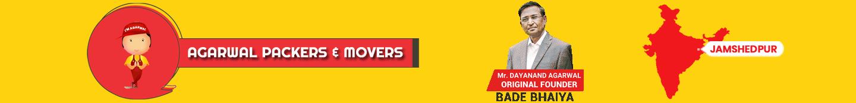 Agarwal Packers & Movers Jamshedpur