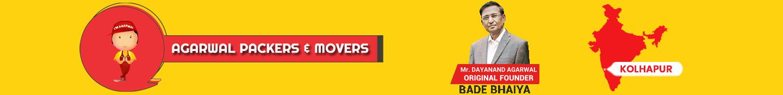 Agarwal Packers & Movers Kolhapur