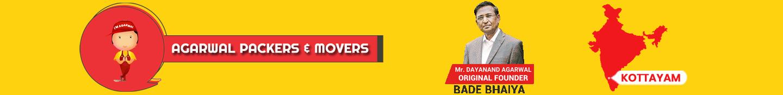 Agarwal Packers & Movers Kottayam