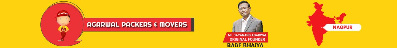 Agarwal Packers & Movers Nagpur