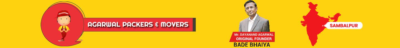 Agarwal Packers & Movers Sambalpur