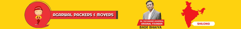 Agarwal Packers & Movers Shillong