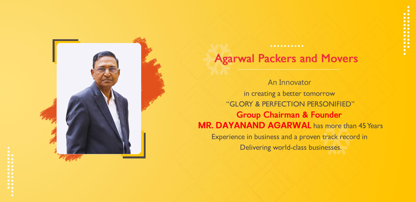 Agarwal Packers & Movers