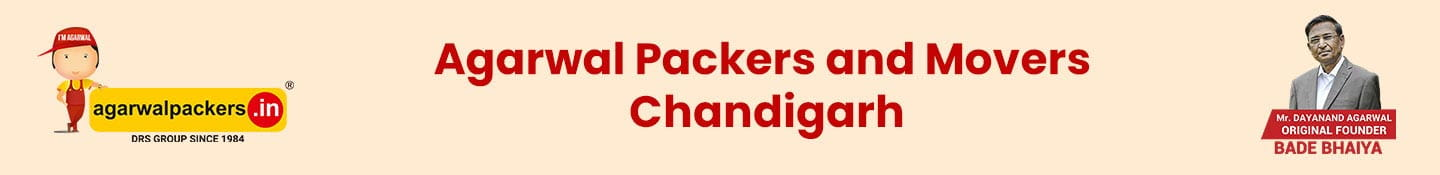 Agarwal Packers and Movers Chandigarh