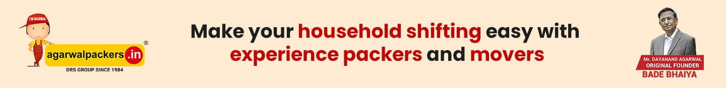Make Your Household Shifting Easy With Experience Packers and Movers