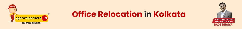 Office Relocation in Kolkata
