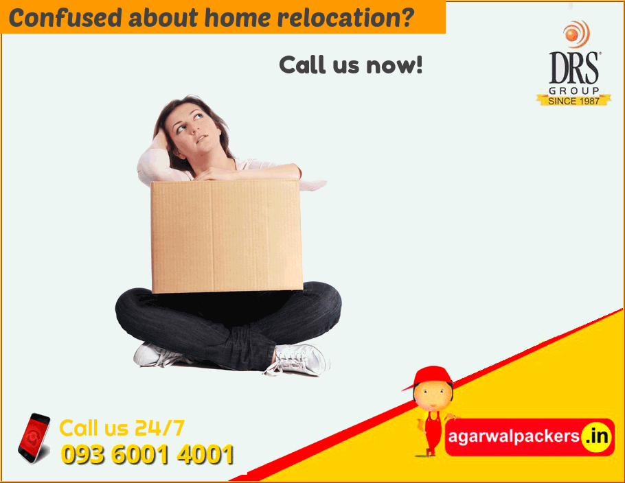 Packing - Agarwal Packers and Movers