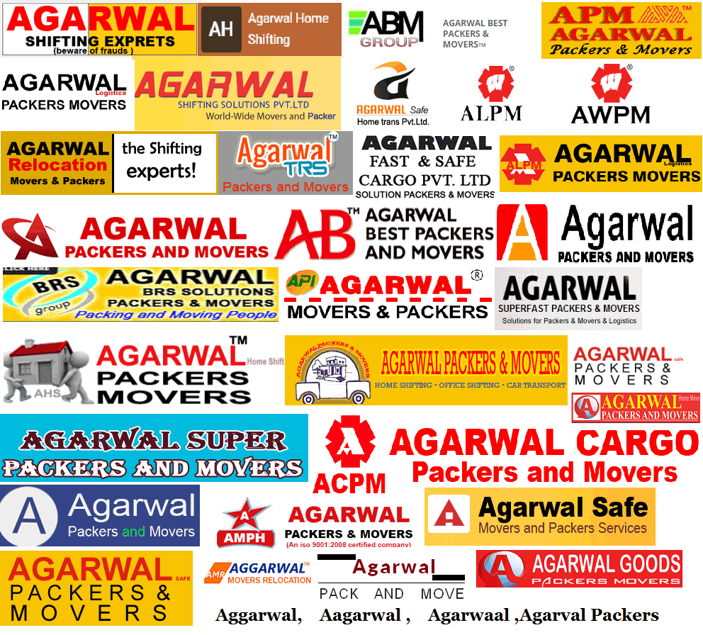 Fraud Companies - Agarwal Packers and Movers