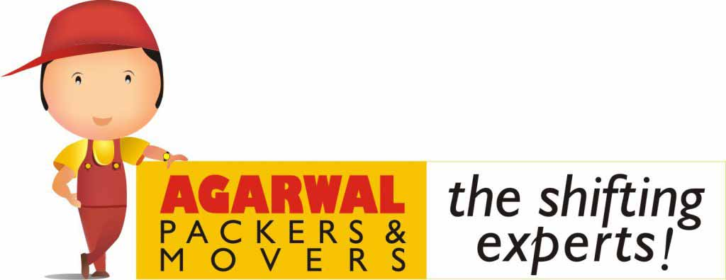 Logo - Agarwal Packers and Movers