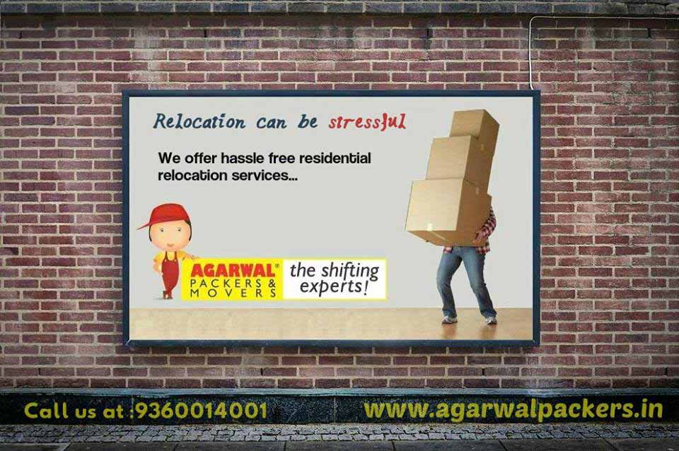 Contact Us - Agarwal Packers and Movers