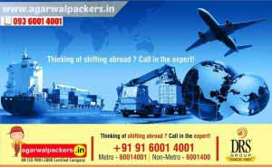 Shifting Experts - Agarwal Packers and Movers