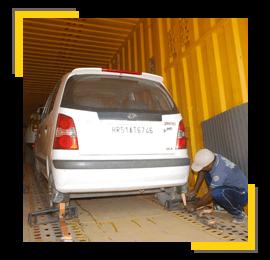 Car Shifting - Agarwal Packers and Movers