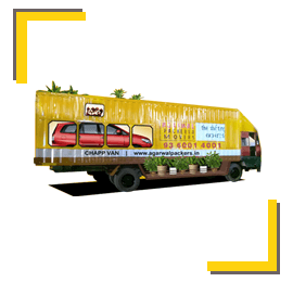 Innovations Agarwal Packers and Movers