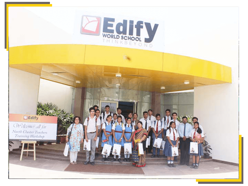 MDN Edify Education