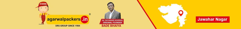 Agarwal Packers & Movers Jawahar Nagar