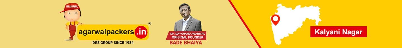 Agarwal Packers & Movers Kalyani Nagar