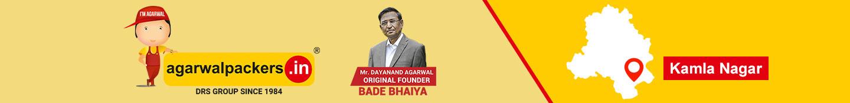 Agarwal Packers & Movers Agra