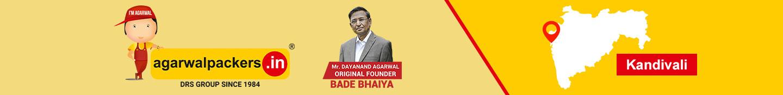 Agarwal Packers & Movers Mumbai