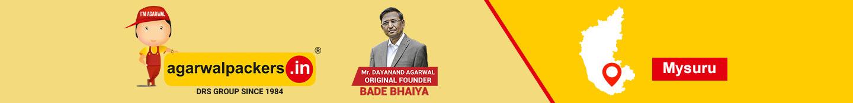 Agarwal Packers & Movers Bangalore