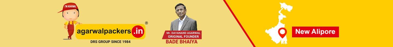 Agarwal Packers & Movers Kolkata