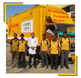Movers and Packers patiala