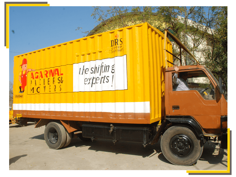 Agarwal Packers and Movers mysore