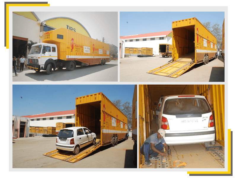 Top Packers and Movers patiala